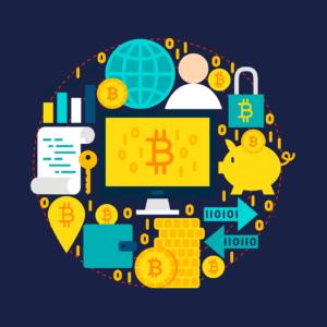 Blockchain MEETUP – Stablecoin i blockchain regulacija u Crnoj Gori